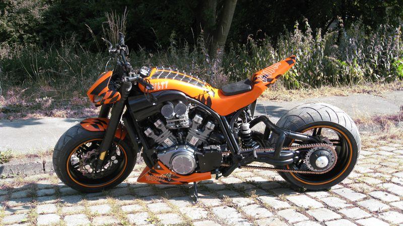 vmax custom streetfighter | v max | pinterest | motorbikes, wheels
