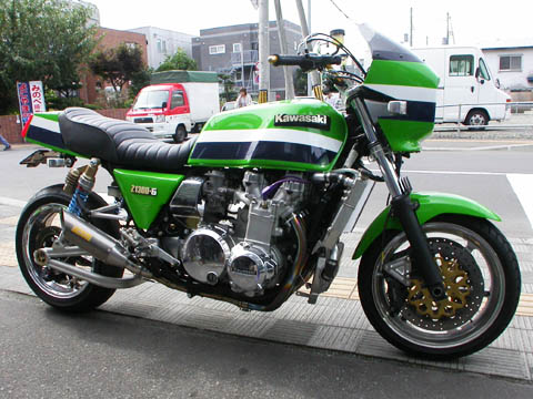 re Muscle Bikes